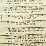 L'autre festival de jazz à Ottawa