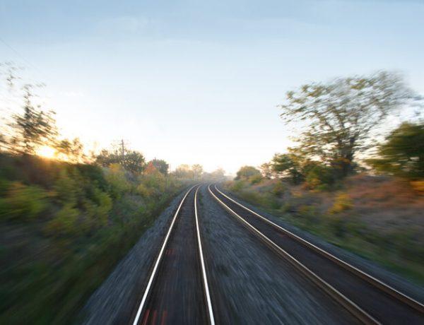 Chemin de fer VIA Rail