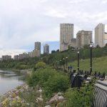 Quoi faire à Edmonton en fin de semaine