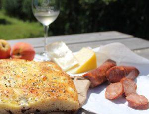 Pique-nique offert par Windsor Eats