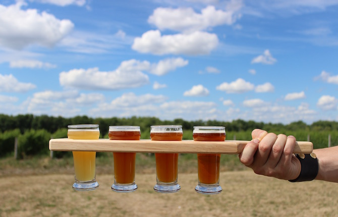 Country Road Beer Company, Prince Edward County