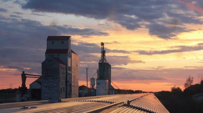 Tourisme au Canada : mange, prairie, aime en Saskatchewan