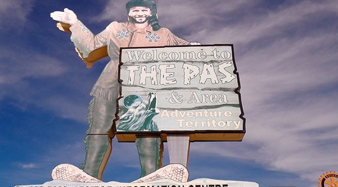 The Pas, Manitoba: Visit Like a Local