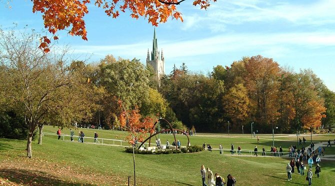 Fun Things to Do in London, Ontario