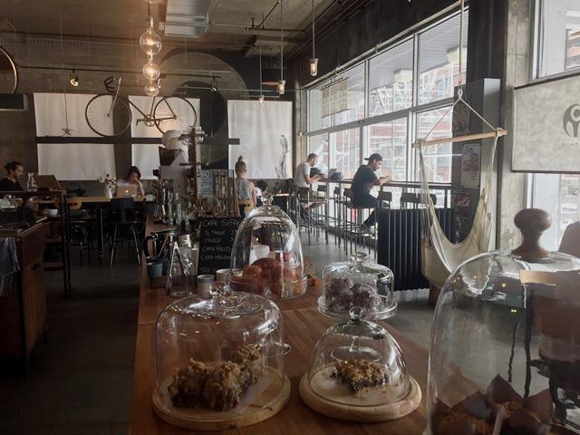 Café japonais, attractions de Montréal, Quoi faire à Montréal, Plateau Mont-Royal