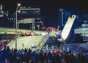 Canada 150, hiver québécois, Québec carnaval