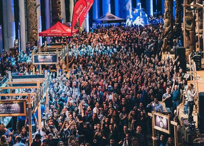 Canada 150, Quebec City events, Carnaval de Quebec
