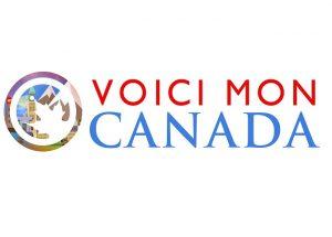 Voici mon Canada, Canada 150, hiver québécois, Québec carnaval