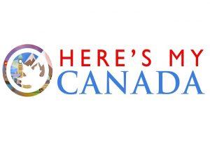 Here's My Canada, Canada 150, Quebec City events, Carnaval de Quebec