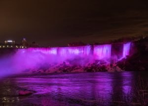Niagara falls, week-end entre copines, week-end entre filles
