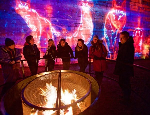 Lumina Borealis, Things to do in Kingston, Kingston Ontario
