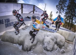 Scott Croxall, crashed ice, extreme sports