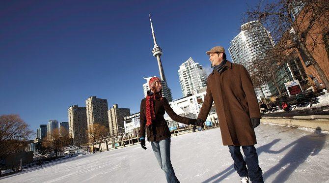 A Toronto-Niagara Gourmand Getaway for Valentine's