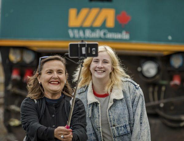 Canada 150, Pan Canadian
