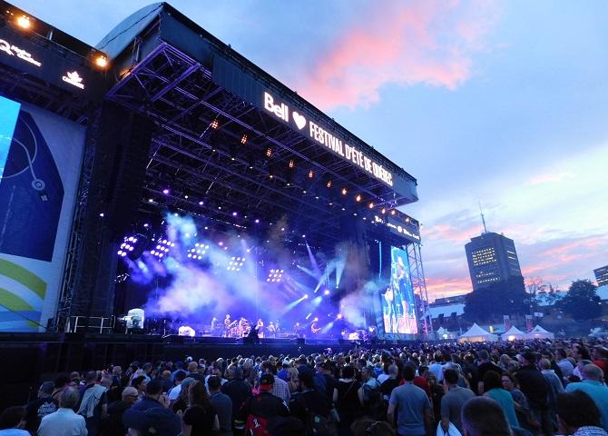 Best music festivals, CBC music Festival, Winnipeg folk festival