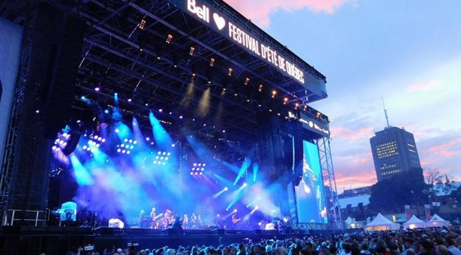 The Best Music Festivals in Canada
