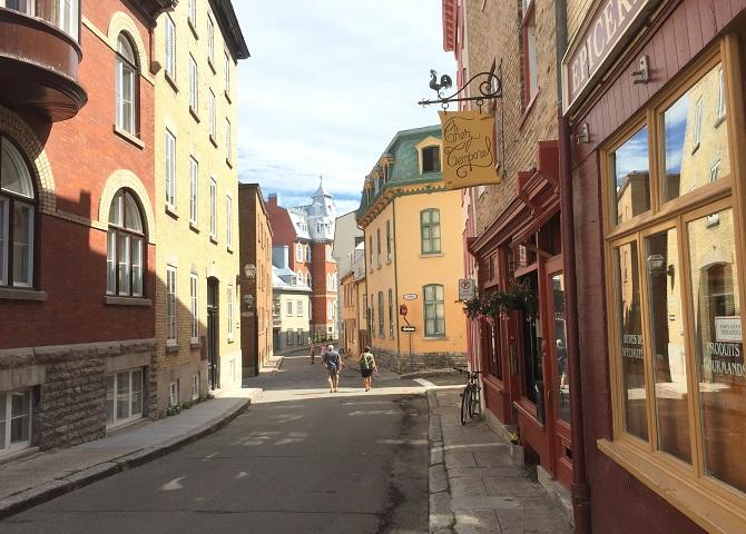Festival d'été de Quebec, Quoi faire à Québec