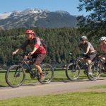 Les meilleures pistes cyclables du Canada