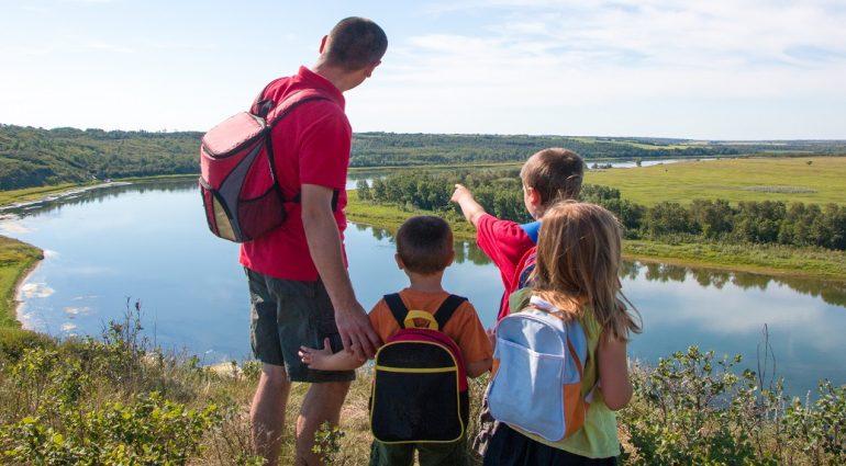 Quoi faire à Saskatoon en septembre