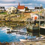 Les plus beaux sites océaniques de la Nouvelle-Écosse selon le chef Martin Ruiz Salvador