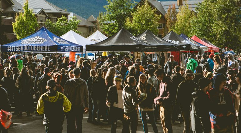 Autumn's Best Craft Beer Festivals