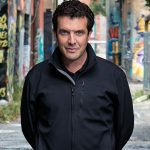 Rick Mercer is Mr. Canada