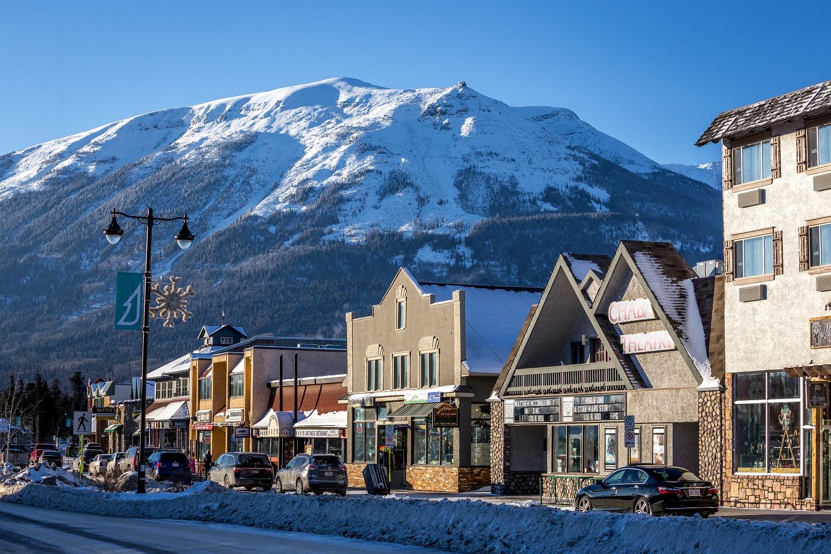 November in Jasper: Where to be for Canada 150 - Blog Viarail