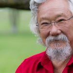 David Suzuki Tells It Like It Is