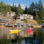 Five Great Day Trips from Vancouver