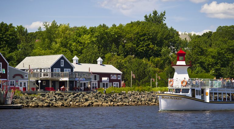 Discover Miramichi: New Brunswick's Hidden Gem