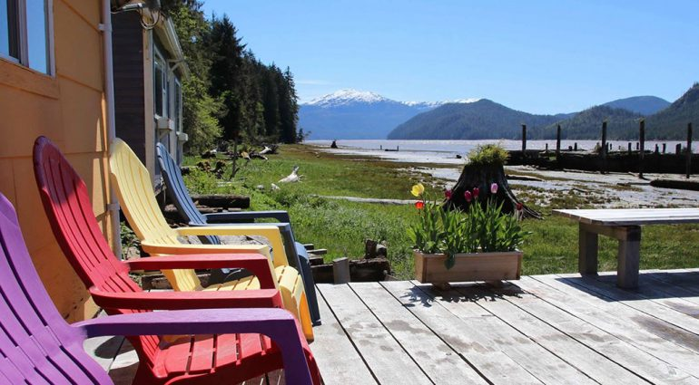 Great Family Friendly Resorts in Canada