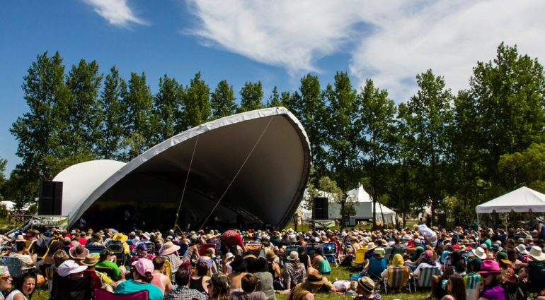 What To Do in Winnipeg During the Folk Festival