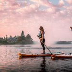 The Best Spots to SUP in Canada
