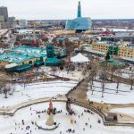 Why The Forks in Winnipeg has it all this winter