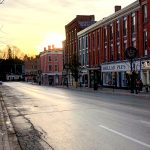 The Perfect Small Town Getaway in Port Hope
