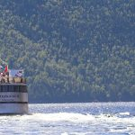 What to do in spring in Saguenay–Lac-Saint-Jean