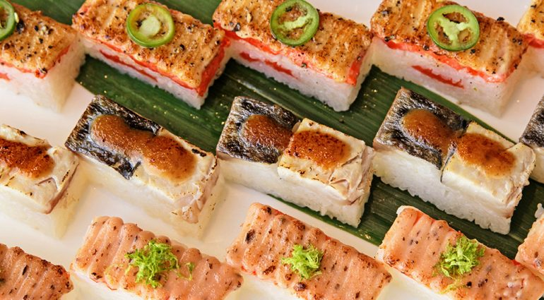 Five Fabulous Sustainable Sushi Restaurants in Vancouver