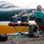 Summer Camping in Canada