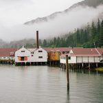 Ghost Towns and Canneries: A Journey Along the Skeena