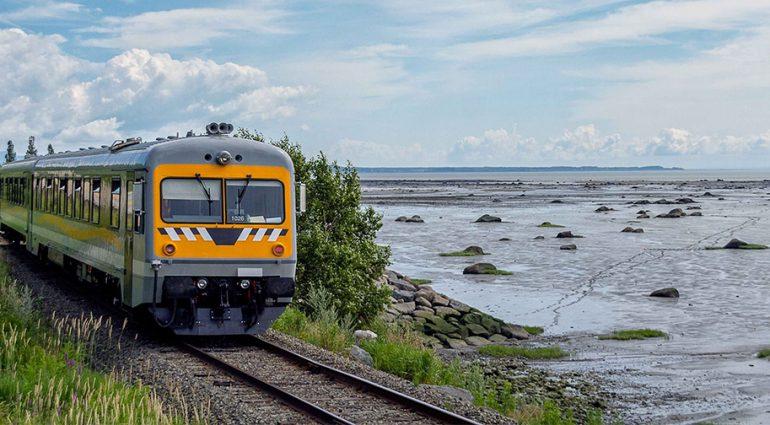A Baie-St-Paul getaway on the Train de Charlevoix