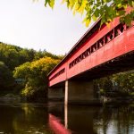 """Day Tripping to Wakefield, Quebec: Iconic Canadian """"Must-Sees"""" Minutes from Ottawa"""
