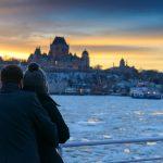 A Romantic Getaway in Québec City