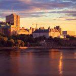 The Big O: Rediscovering Ottawa This Fall