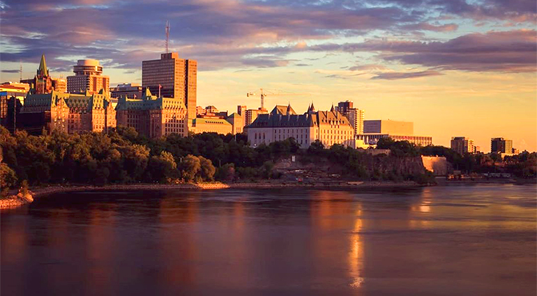 The Big O: Rediscovering Ottawa This Fall