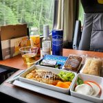 Business Class: Fall in Love with Travel Again